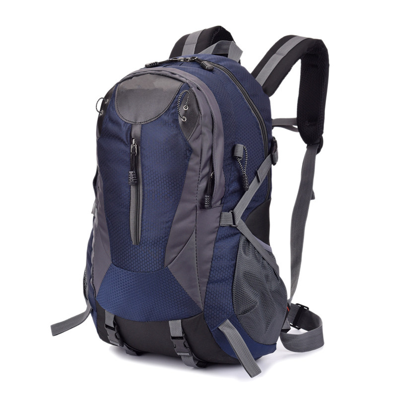 Large capacity man travel bag outdoor mountaineering backpack men bags hiking camping